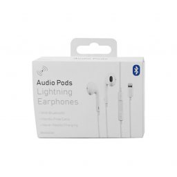 AUDIO PODS - LIGHTNING